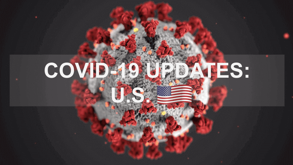 Covid novel coronavirus up-to-date info in United States